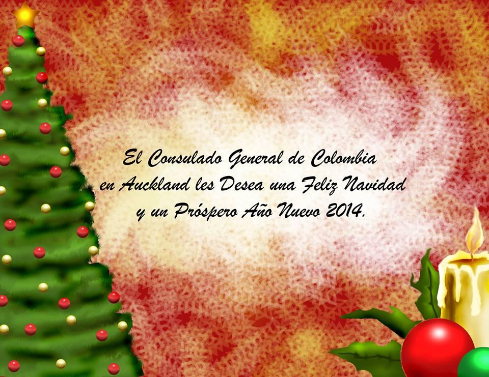 Un saludo de navidad y buenos deseos para todos nuestros - Buenos regalos para navidad ...