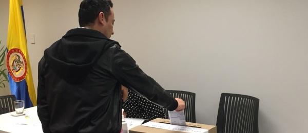 Último día de votaciones para la segunda vuelta en el Auckland