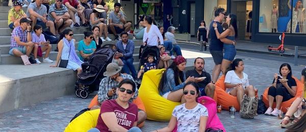 Consulado de Colombia organizó: Kermese Decembrina en Auckland 2020