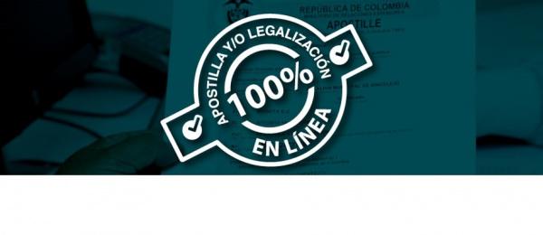 La Apostilla, una solución para tramites notariales fuera de los consulados