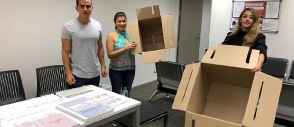 Elecciones para Congreso y consultas interpartidistas culminan en Auckland con normalidad